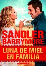 Luna de miel en familia (2014) Online