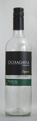 ヴィーニャ・オチャガビア エスプエラ ホワイト 2012
