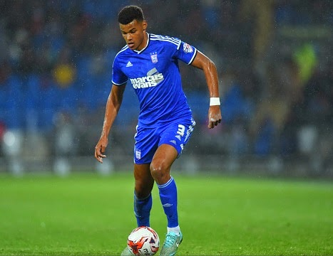 Arsenal to sign Tyrone Mings in January