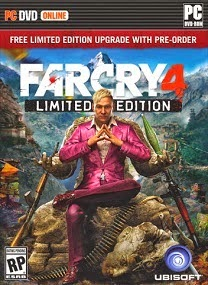 Far Cry 2 PC Torrents Games