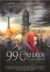 Sinopsis 99 Cahaya Di Langit Eropa The Final Edition