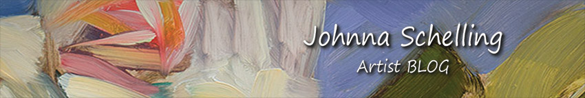 Johnna's Painting Blog