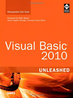 Visual Basic 2010 Unleashed - SAMS