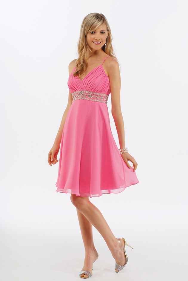 Sweet pink candy dresses prom 2013 elegant prom dresses 2012 for Pink homecoming dresses