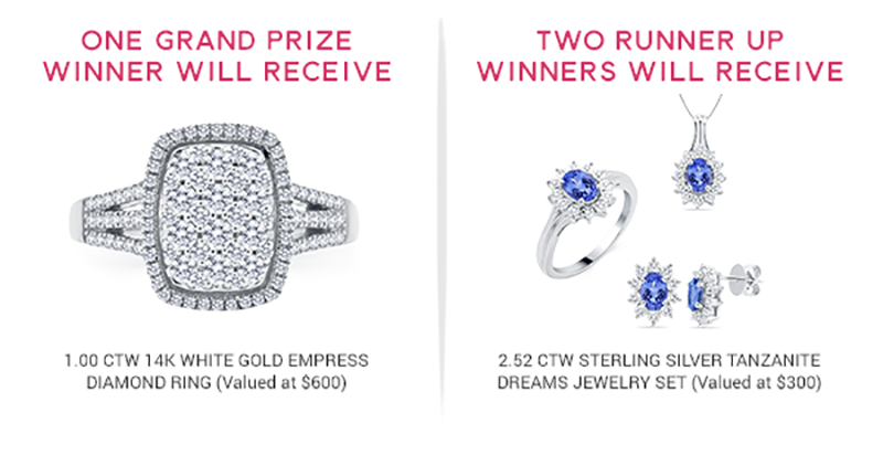 Milano Diamond Gallery, Milano, Spring Sparkle Sweepstakes, Diamond Ring, Fashion Blog, Jewelry Blog, Spring, Sweepstakes, Giveaway,