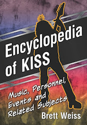 The World's Only KISS Encyclopedia!