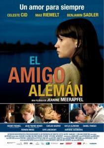 descargar El Amigo Aleman – DVDRIP LATINO