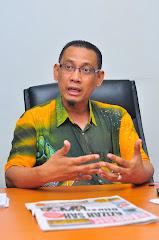 Ketua Cabang Tg Karang