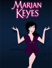 MARTE LOVES MARIAN KEYES