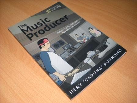 Resensi Buku: The Music Producer