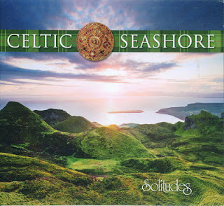 Michael Maxwell - Celtic Seashore (2010)