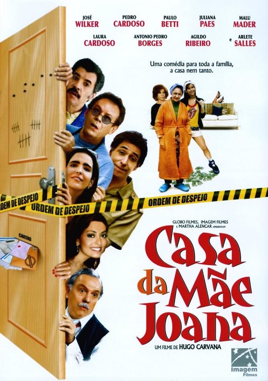 Casa da Mãe Joana – Nacional (2008)