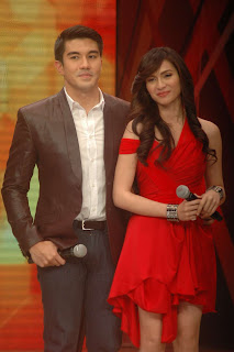 Jennylyn Mercado and Luis Manzano 9