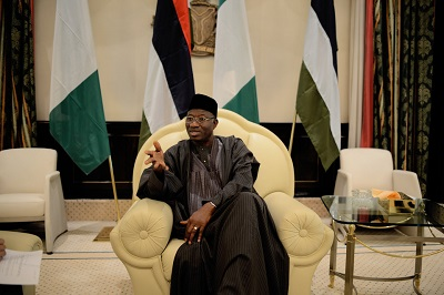 Former President Jonathan Owes Nigerians Apology For Bad Governance – APC