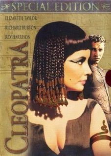 Cleopatra 1963 Hollywood Movie Watch Online
