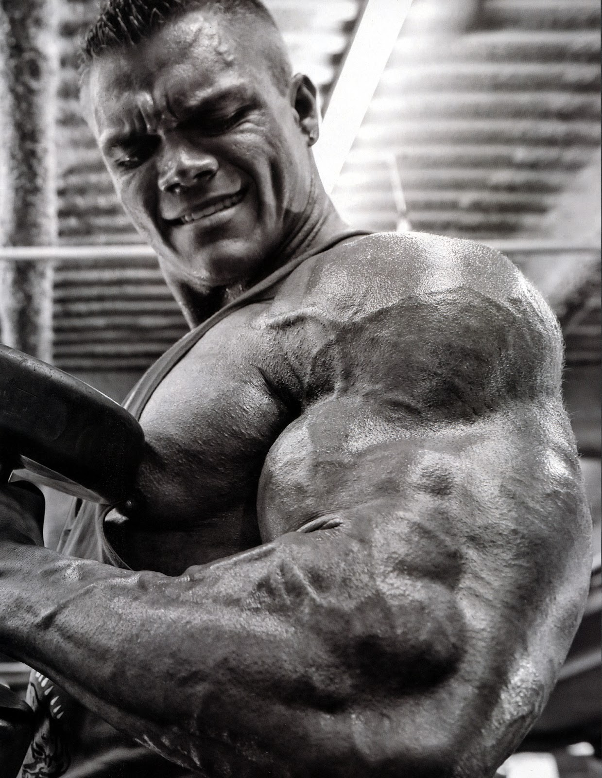 johan fehd karouani steroid