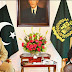 PM Nawaz meets COAS to review NAP and Operation Zarb-e-Azab
