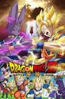 Dowload Film Dragon Ball Z Battle of Gods (2013) Sub Indo by movies cinema