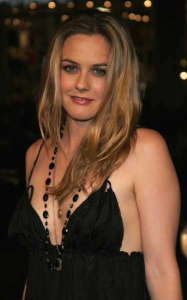 Alicia Silverstone hot 2011 and video
