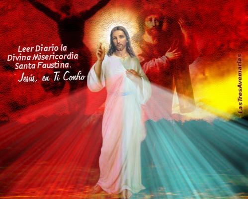 jesus con cruz