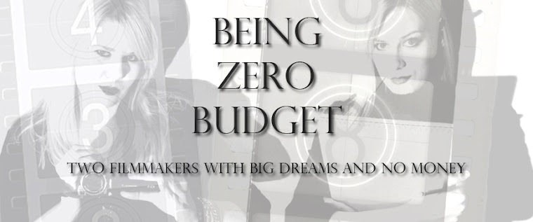 Being Zero Budget