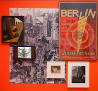 CUT ' N ' PASTE FROM ARCHITECTURAL ASSEMBLAGE TO COLLAGE CITY AT MoMA