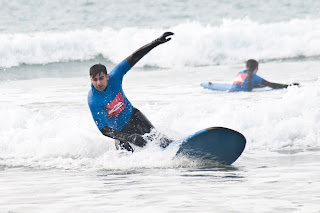 Surf Lessons Newquay
