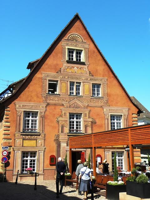 Restaurant Jy's Colmar
