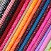 تعريف بعض أنواع الثوب بالصور والأسماء tissu