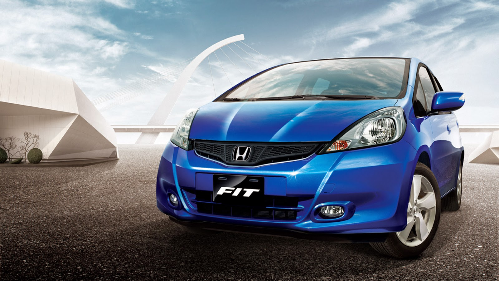 Blog for Honda fit 0 60