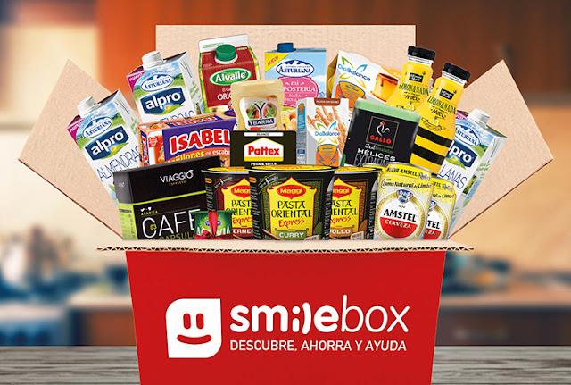 SmileBox Junio 2015: mi selección