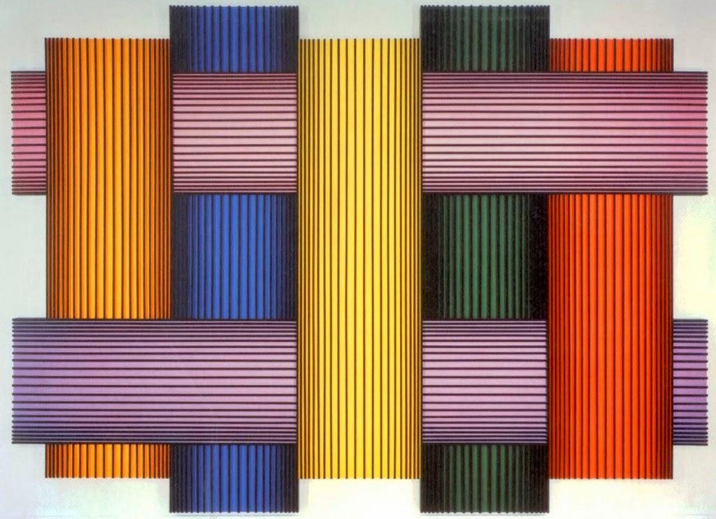Cuadros modernos cuadros de abstractos decorativos for Cuadros bonitos y modernos