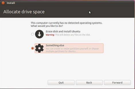 boot ubuntu windows 10