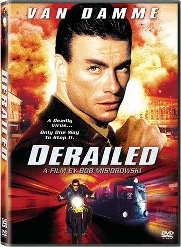 Poster Of Derailed 2002 720p BluRay Dual Audio With English Subtitle