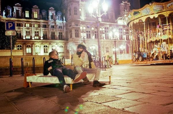 Stunning Photography by Théo Gosselin