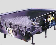 Accumulation Table From Arrowhead Systems Inc.