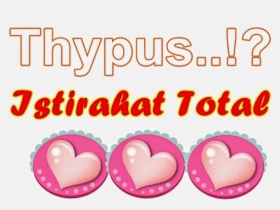 Penyebab Gejala Ciri dan Cara Mengobati Penyakit Thypus