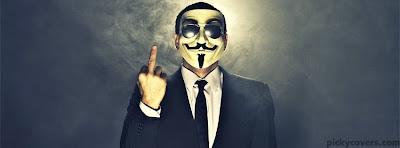 Kumpulan Foto Hacker Terbaru