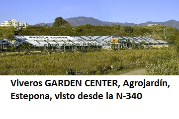 Comando preston curso bajo del r o guadalmansa el gran for Agro jardin estepona