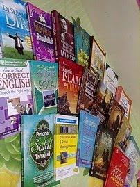.::Buku-Buku Menarik::.