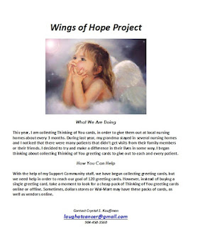 Wings of Project