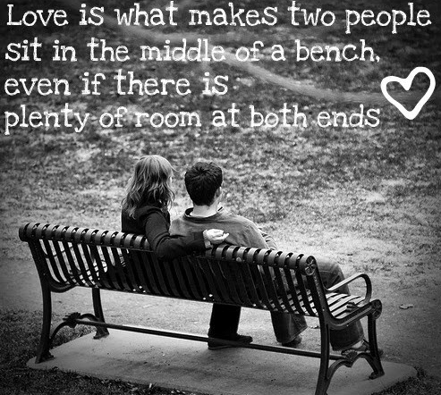 Unique Love Quotes