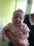 Beautiful Granddaughter Baby Tillie-Belle