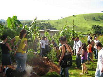 Educação Ambiental e Arquitetura Ecológica