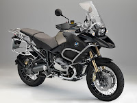 2013 BMW R1200GS Adventure 90 Years Special Model - 3