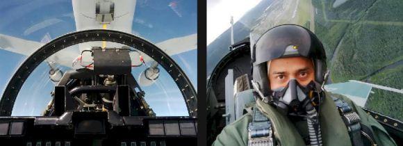 F-16 Guam