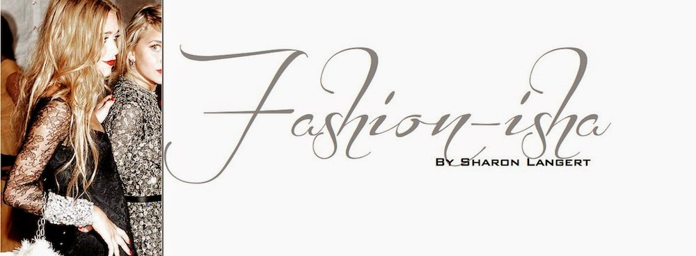 Fashion-Isha
