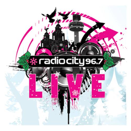Radio City Live 2012