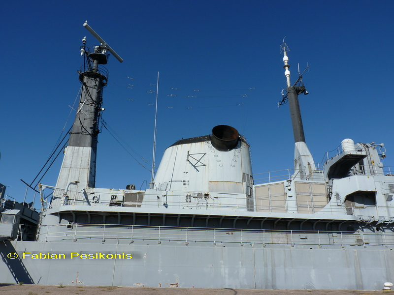 ¿Como creen que debería ser la Armada Argentina? 6