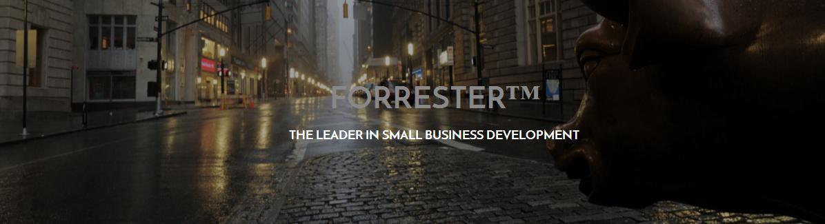 Forrester™ | Internships